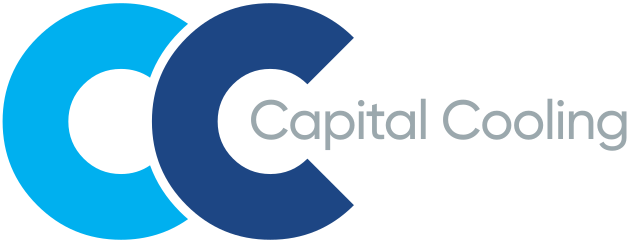 Capital Cooling Logo